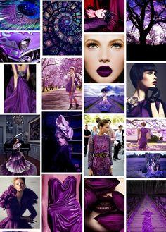Day of Purple ♥ #purple #tumblr #photo  bernaakkurt.tumblr.com