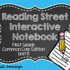 Interactive Notebooks are a great addition to your Reading Street curriculum! Interactive Notebooks are a great way to engage students in learning ...