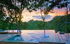 Villa Punto de Vista, Costa Rica