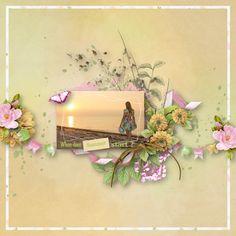 Floral Wreath, Scrap, Wreaths, Summer, Collection, Design, Home Decor, Homemade Home Decor, Summer Time