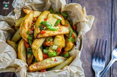 Syn Free Salt and Pepper Chips
