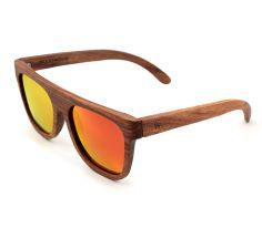 GoodWoodNYC - Morgan Sunglasses Dark Crimson, $90.00 (http://www.goodwoodnyc.com/morgan-sunglasses-dark-crimson/)