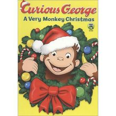 Curious George: A Very Monkey Christmas (Widescreen)