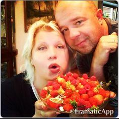 Las bayas odoríferas para el hermanito querido...Fragrant berries for the beloved brother... @FramaticApp @Framatic @morelikeapp  Ягоды душистые для любимого братца...my little brоther  #homemade  #TheArtOfPlating  #instafood Обожаю #food_test #любовь#bomdia#travelchoice#удача#instamood#радость#Россия#рост#like4like#love#life#nature#nice#mammamia#SPb#smile#picoftheday#photooftheday#instafood#great#TFLevs#luxury#tagsforlikes #talent #gastroart #theartofplating #foodpost by ksanaduks