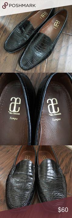 Allen Edmond Men's Dress Shoes In used but good condition! Allen Edmonds Shoes Loafers & Slip-Ons
