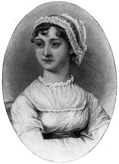 Jane Austen's Darling Child | Flourish | alishagratehouse.com
