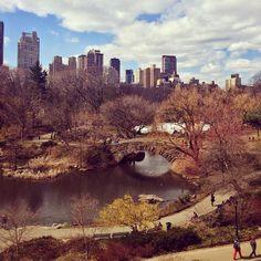 @Matt Valk Chuah Big Rock, Central Park – Photo by samhorine