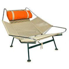 Flag Halyard Chair by Hans J. Wegner