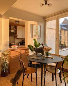 Dream Home Design, Home Interior Design, Dream Apartment, Aesthetic Room Decor, Dream Rooms, House Rooms, Room Inspiration, Living Spaces, Sweet Home