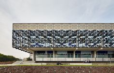 Galeria de Escola de Artes John Curtin / JCY Architects and Urban Designers - 1