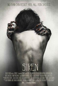 Siren (2016)  HD Wallpaper From Gallsource.com