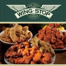 Sauce and Toss 10 Seasoning Flavors at The Wingstop on Poplar in East #Memphis