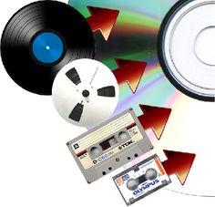 Lemezek, Kazetták, Orsós szalagok digitalizálása Music Instruments, Usb Drive, Musical Instruments