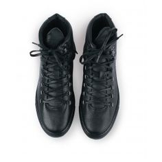 Filling Pieces Mountain Boot Black All