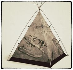 #FieldCandy do nice #tents but their kids #WigWam style is better but not big enough for an old #English #Eccentric ..