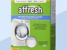 Thousands of Amazon shoppers love Affresh's washing machine cleaner and dishwasher cleaner for refreshing and cleaning their kitchen appliances. Here's how to use the popular under $15 dishwasher and washing machine tablets. ACTUALLY TRULY IMAGINED HOW UNCLEAN IS YOUR WASHER?Illness experts claim that, simply by 50 % a 12 months of usage, your family cleaning machine's bacteria is total the standard rate simply by up to 81. 3%Pseudomonas aeruginosa are also recognized.It works b Cleaning Kit, Deep Cleaning, Spring Cleaning, Washing Machine Cleaner, Clean Washing Machine, Dishwasher Cleaner, Clean Dishwasher, Garbage Disposal Cleaner, Making Life Easier