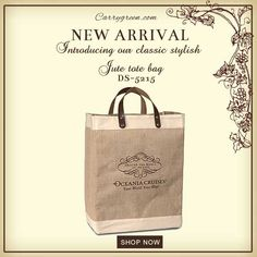 Personalized Large Front Wedding People Bucket Bags w//Genuine Leather Trim