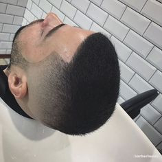 Barber: @maksim_halanskiy #BARBERHEADS #barbershopconnect #internationalbarbers #thebarberpost #sharpfade #barbercon_russia #wahlshop #topgunbarbershop #mrrightbarbershop #boycut_moscow #firmabarbershop #usachi #chopchop #apachesmoscow #mrkg #toporbarber #alaskalook #парикмахер #москва #стрижка #борода #барбер thanx to top-barbershop.com