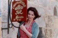 imagenes de la pelicula chocolate - Buscar con Google