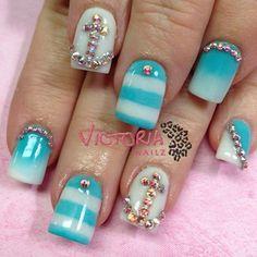 Nails ✦《♡》✦
