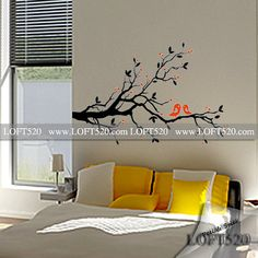 SALE 50 Off  PEEL and STICK Removable Vinyl by loft520walldecor, $54.99