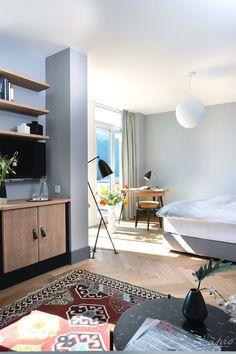 Great Interior Design: Parkhotel Bellevue & Spa, Bern. Schweiz / Suisse / Switzerland