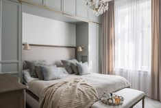 Find images and videos about bedroom, interior and decor on We Heart It - the app to get lost in what you love. Home Bedroom, Modern Bedroom, Bedroom Decor, Bedroom Apartment, Bathroom Modern, Glam Living Room, Living Room Decor, Tiny Living, Design Moderne