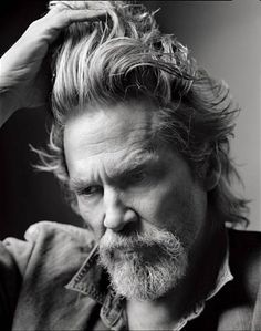 Celebrity Photography by Mark Seliger