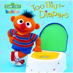 """Potty Training Book recommended by Help Me Grow: Potty Training for Children Who """"Take Their Sweet Time"""""""