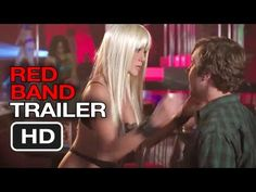 Were The Millers Official Red Band Trailer #1 (2013) - Jennifer Aniston, Jason Sudeikis Comedy HD - YouTube