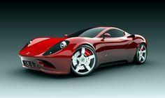 Concept Sports Cars | CONCEPT CARS - PART 2
