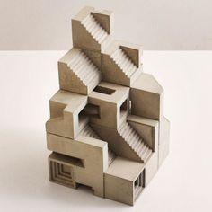 nexttoparchitects: #nextarch by @david_umemoto...