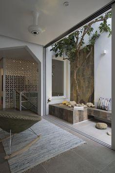 Galeria de Casa QT / Landmak Architecture - 5