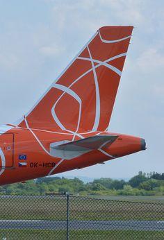 CSA Holidays A320