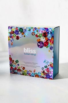 bliss Buttah-Bling