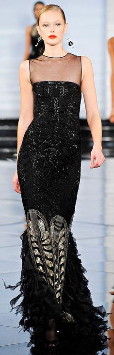 Ralph Lauren F/W 2011, New York Fashion Week