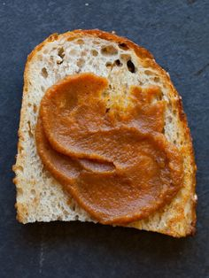 Quick, stove top, Sweet Pumpkin Butter Spread recipe