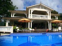 Marigot Bay Villa Rental: Villa Ashiana | HomeAway Luxury Rentals