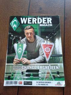 Werder Magazin Nr.313