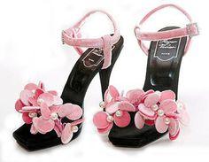 Bruno Frisoni siren shoes siren heels