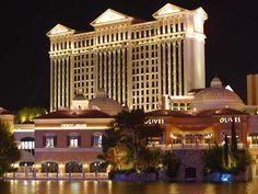 Caesar's Palaca, Las Vegas, Nevada