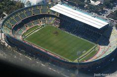 Stadio Ennio Tardini en Parma, Emilia-Romagna