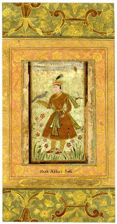 Shah Abbas Safavi