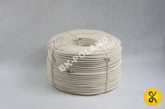 Linka lina bawełniana BAWEŁNA fi 10mm 1mb 1,75zł