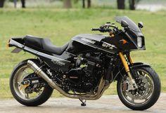 RCM-373 / Ninja TYPE-R