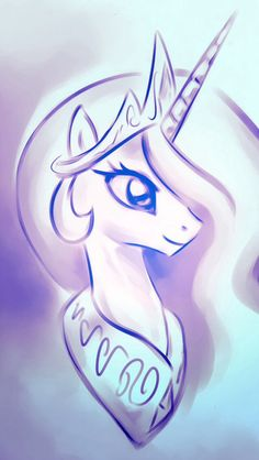 Princess Molestia- I have submitted to the princess DX I like her better than miss Sunbutt XD