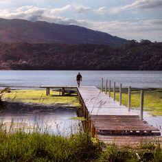 Lagoa da Conceição, Florianópolis, Brazil