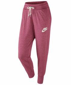 Nike - Damen Trainingshose Gym Vintage Pant #nike #training #tights
