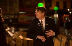 30 Rock / Kenneth Parcell