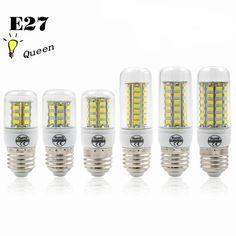 $1.42 (Buy here: https://alitems.com/g/1e8d114494ebda23ff8b16525dc3e8/?i=5&ulp=https%3A%2F%2Fwww.aliexpress.com%2Fitem%2FHigh-Power-led-Light-Bulb-E27-led-SMD-5730-7W-12W-15W-18W-20W-25W-30W%2F32660674808.html ) Bombillas Led E27 Light Bulb Lamparas De Led Lamp Para Casa 220v 20W 15W 13W 12W 8W Corn Led Lampen E27 Para El Hogar smd 5730 for just $1.42